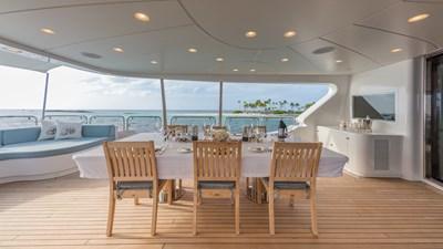 Bridge Deck Dining