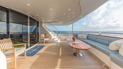 Main Deck Seating