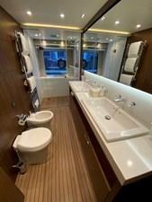 Princess 88 Bathroom