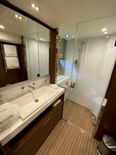 Princess 88 Ensuite Bathroom