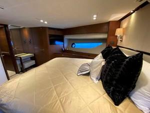Princess 88 Cabin