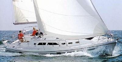 1998 Catalina 380 264871