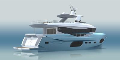 Numarine 22XP Hull #5 2 Numarine 22XP Hull #5 2022 NUMARINE 22XP Motor Yacht Yacht MLS #264882 2