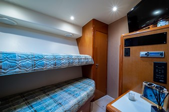Guest/Crew Stateroom
