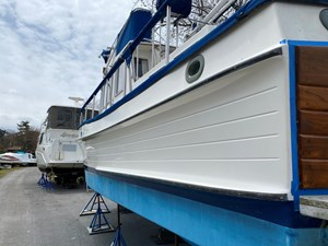 Arpension 7 Arpension 1989 GRAND BANKS 36 Heritage Classic Trawler Yacht Yacht MLS #264916 7