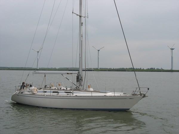Swan 43 - 105 006