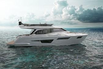 Ferretti Yachts 500 264950