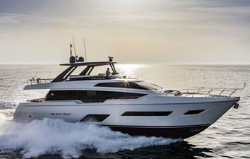 Ferretti Yachts 780 HT 264954