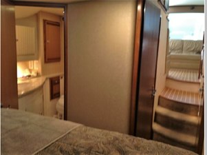 master stateroom looking aft