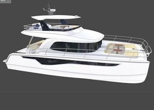 Granocean W-47 265040