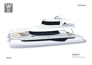 Granocean W-55-S exteriors