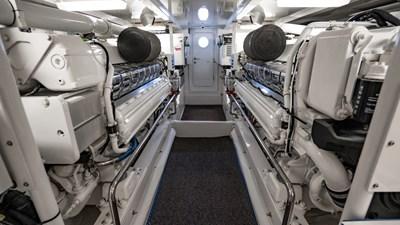 MARLENE SEA IV 22