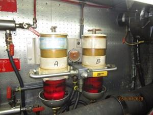 Beach Quest port Racor fuel filters 5-20-20