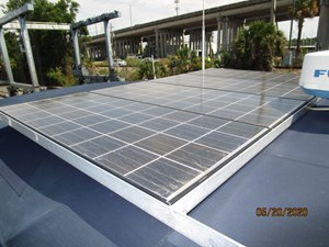 Beach Quest solar panels 5-20-20