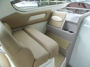 Portside Companion Seating