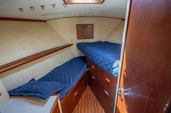 JENNY PIE  6 Cabin