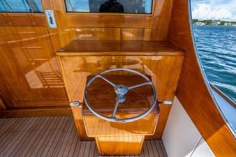 JENNY PIE  20 Cockpit