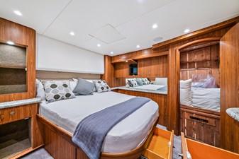 Amid-ship Master Stateroom