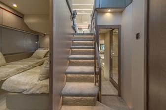 UNO hallway