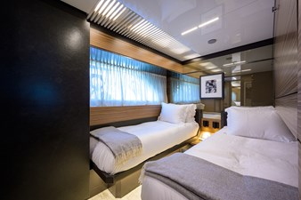 Aft Stbd Guest Stateroom