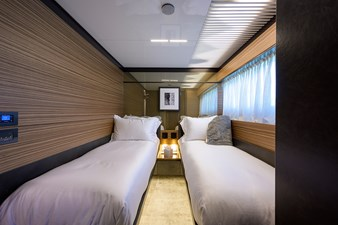 Forward Stbd Guest Stateroom