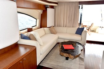 Libero  3 2007 Azimut 80 Motor 2007 Azimut 80 Motor Yacht