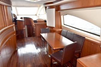 Libero  4 2007 Azimut 80 Motor Yacht