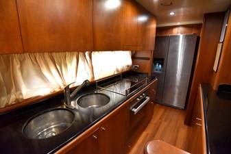 Libero  5 2007 Azimut 80 Motor Yacht