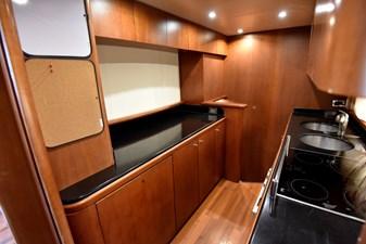 Libero  6 2007 Azimut 80 Motor Yacht