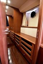 Libero  7 2007 Azimut 80 Motor Yacht