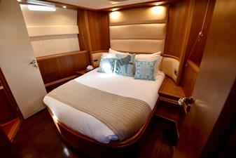 Libero  8 2007 Azimut 80 Motor Yacht
