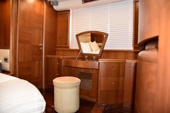 Libero  9 2007 Azimut 80 Motor Yacht