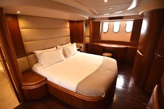 Libero  11 2007 Azimut 80 Motor Yacht