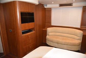 Libero  15 2007 Azimut 80 Motor Yacht