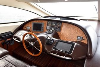 Libero  18 2007 Azimut 80 Motor Yacht