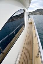 Libero  22 2007 Azimut 80 Motor Yacht