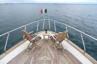 Libero  23 2007 Azimut 80 Motor Yacht