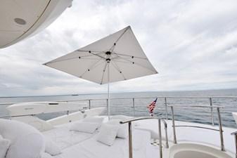 Libero  25 2007 Azimut 80 Motor Yacht