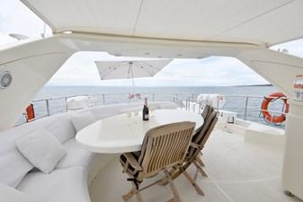 Libero  26 2007 Azimut 80 Motor Yacht
