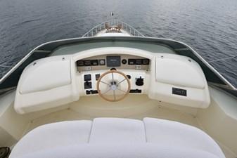 Libero  27 2007 Azimut 80 Motor Yacht