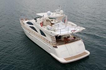Libero  31 2007 Azimut 80 Motor Yacht
