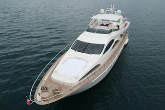 Libero  32 2007 Azimut 80 Motor Yacht