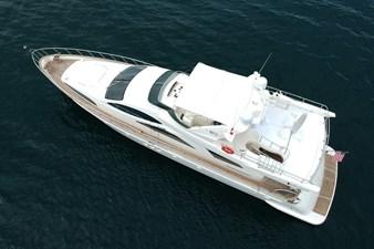 Libero  34 2007 Azimut 80 Motor Yacht