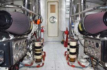 Libero  35 2007 Azimut 80 Motor Yacht