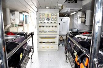 Libero  36 2007 Azimut 80 Motor Yacht