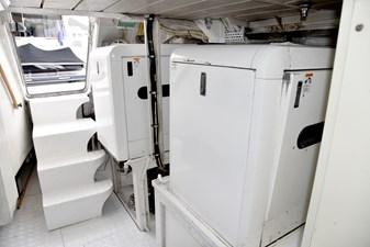 Libero  37 2007 Azimut 80 Motor Yacht