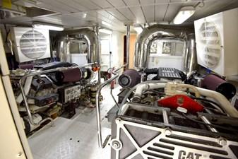 Libero  38 2007 Azimut 80 Motor Yacht