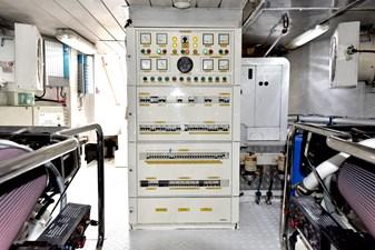 Libero  39 2007 Azimut 80 Motor Yacht