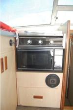 1973 Bertram 35 Convertible 14 15