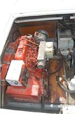1973 Bertram 35 Convertible 76 77